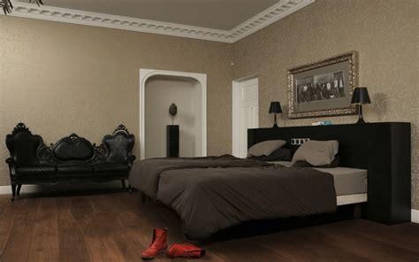hardwood floor bedroom ideas bolefloor curved wood panels floors as nature intended