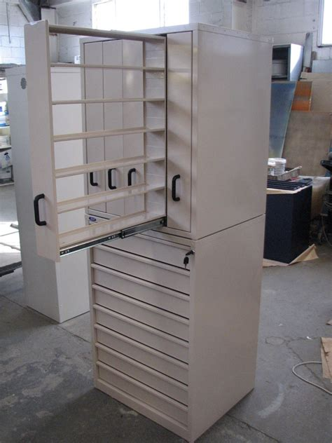 used microfilm storage cabinets microfilm storage cabinets esl industries limited new