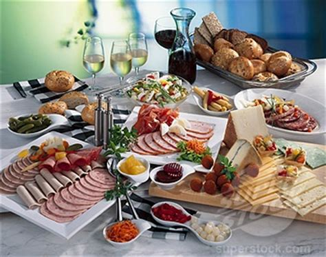 cold buffet recipes superstock cold buffet cold cut