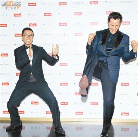 donnie yen new year gala donnie yen takes against vincent zhao get