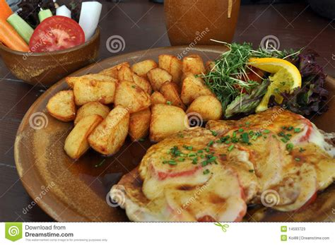 hearty meal stock photos image 14593723