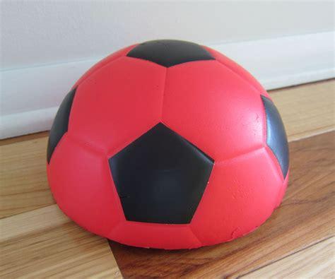 soccer haircut steps diy hover ball all