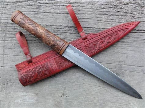 Handmade Throwing Knives - 4078 best blades images on custom knives