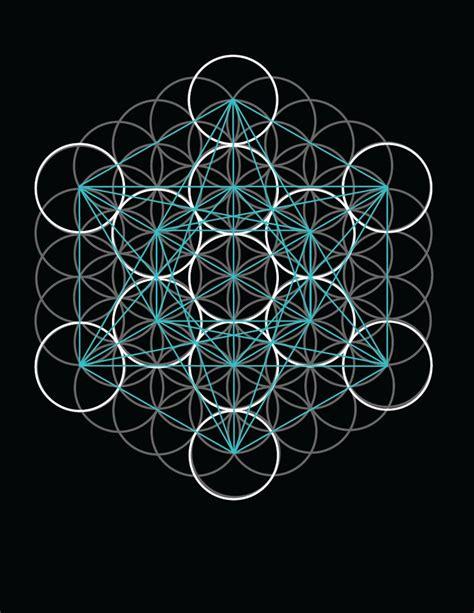 libro geometria sagrada sacred geometry 25 b 228 sta id 233 erna om cubo metatron p 229 helig geometri flor de la paz och esoteric