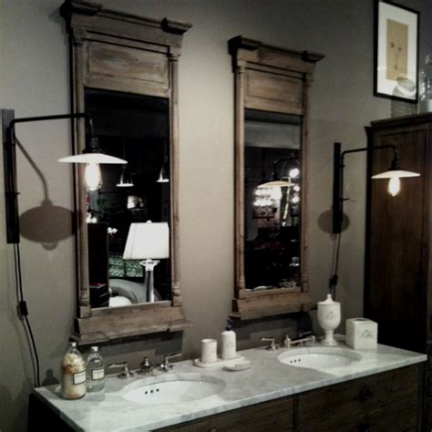 restoration hardware bathroom master bath