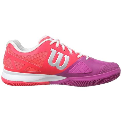 wilson sports shoes wilson pro 2 0 w all court tennis shoes sports shoes