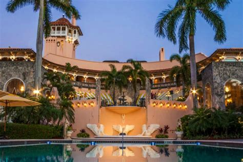 a review of the lago mar resort in ft lauderdale florida federal government pays rack rate to stay at trump s mar a