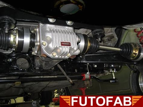 Datsun 510 Suspension Upgrades by Datsun Wcr Cv Axle Kits