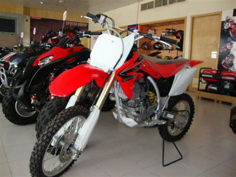 honda 150 motocross bike honda crf 150 dirt bike 2009 new bike for sale in bahrain