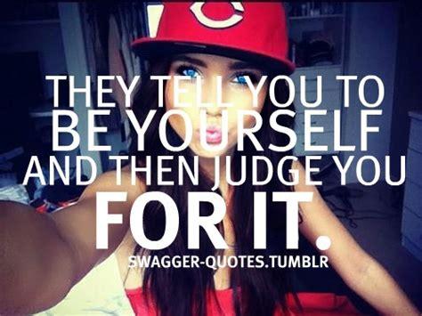 pretty swag quotes quotesgram