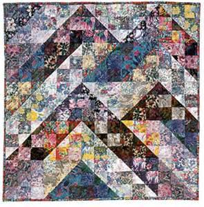 Split Nine Patch Quilt Pattern by Split Nine Patch Quilt Pattern