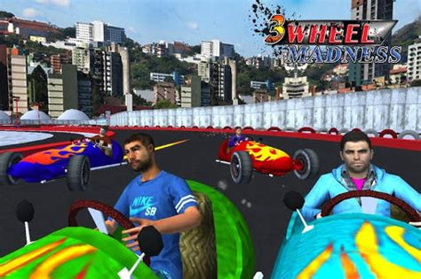 car racing game download for mob org 3 wheel madness 3d car race for android free download 3