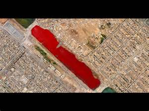imagenes impactantes de google maps las 10 fotos m 225 s impactantes captadas por google