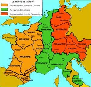 empire möbel la dynastie carolingienne
