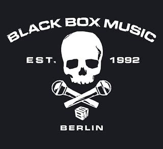 black box house music black box band black box music