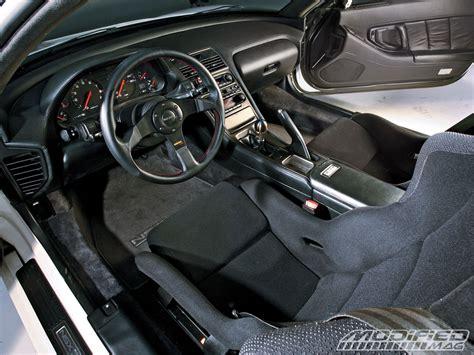 all car manuals free 2000 acura nsx interior lighting 1991 acura nsx modified magazine