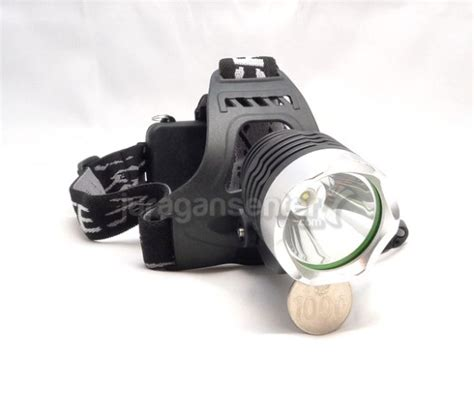 Lu Senter Led Kepala xml cree led jual senter cree