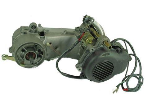 2 Stroke 50cc 1pe40qmb Minarelli Jog Motor Parts