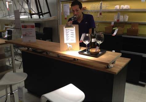 ikea mobili bar mobile bar in casa sogno o realt 224