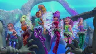 winx sirenix underwater winx club fairies photo 37123273 fanpop