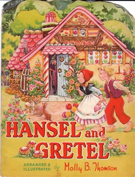 hansel and gretel picture book 17 best images about hansel et gretel on