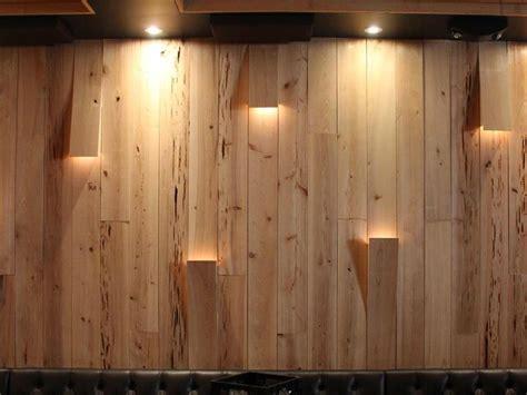 rivestire pareti con legno perline in legno fai da te legno installare perline in