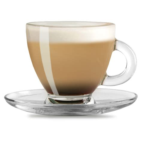 cappuccino cups entertain cappuccino cups saucers 6 9oz 195ml