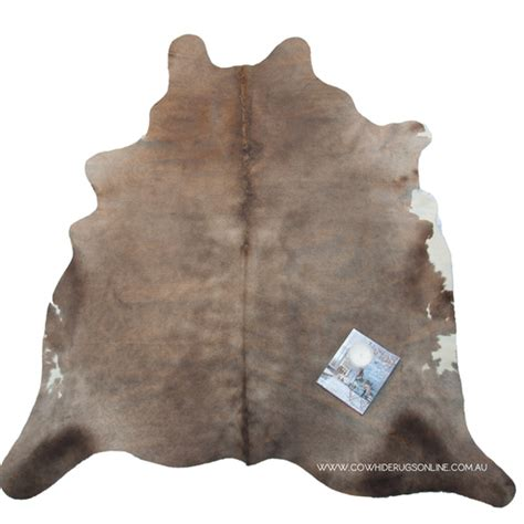 Cowhide Rugs For Sale Australia by Mocha Cowhide Rug Cowhide Rugs