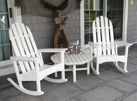Outdoor Porch Chairs 15 Outdoor Rocking Chairs For Front Porch