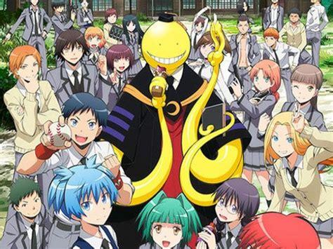 spring 2016 anime myanimelistnet image gallery 2016 upcoming anime nin