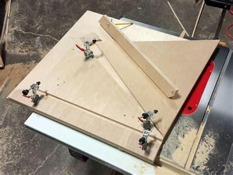 how to make woodworking jigs how to make shop built woodworking jigs