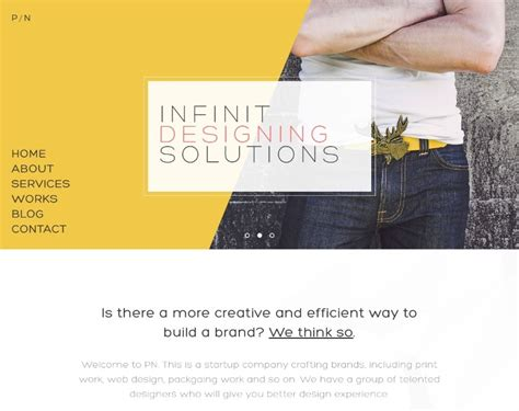 split layout wordpress charming innovative wordpress theme photos exle
