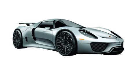 porsche concept 918 spyder porsche announced price rate on 918 spyder machinespider com