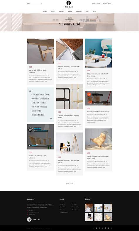 woocommerce theme listview wordpress woocommerce theme for furniture decoration