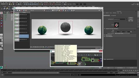 vray linear workflow 01 the linear workflow inside vray 3