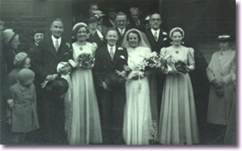 Wales Marriage Records 14 Days Free Thegenealogist