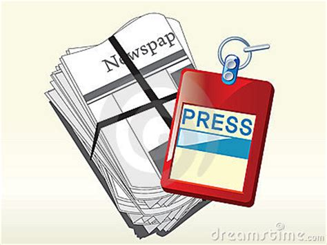 freedom of press clipart 36