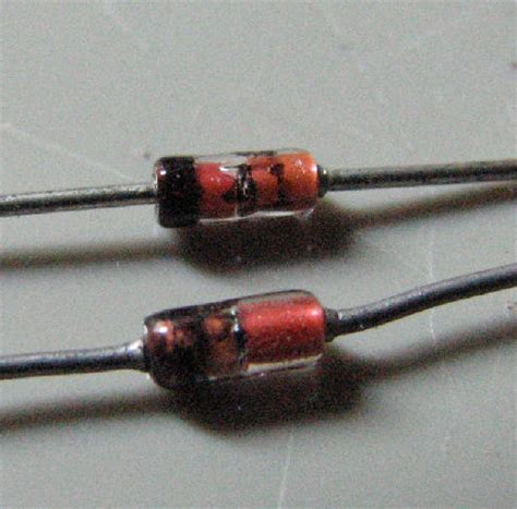identify diode type how to identify a diode 28 images discrete semiconductor kit identification guide learn