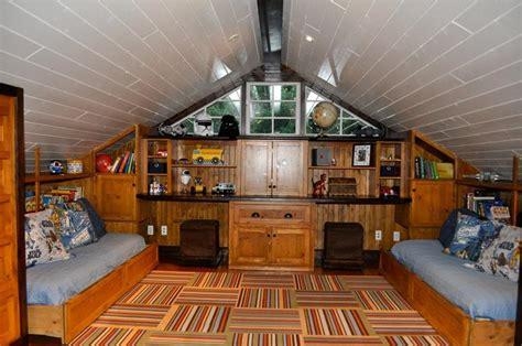 attics design 26 amazing and inspirational finished attic designs