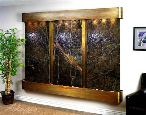 desain aquarium dinding desain air terjun dinding untuk rumah minimalis modern