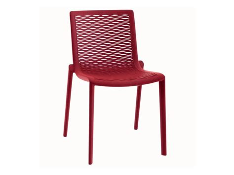 Modern Plastic Chairs by Modern Plastic Chair Stackable For Pizzeria Idfdesign