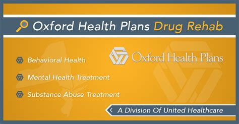 Health Recovery Center Detox Formula by And Rehabs That Accept Oxford Health