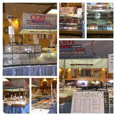 glw bead show g lw holidome on tucson gems and jewelry