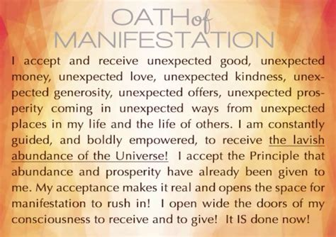 manifesting with the attract a of happiness purpose and fulfillment with heavenã s help books oath of manifestation agape live