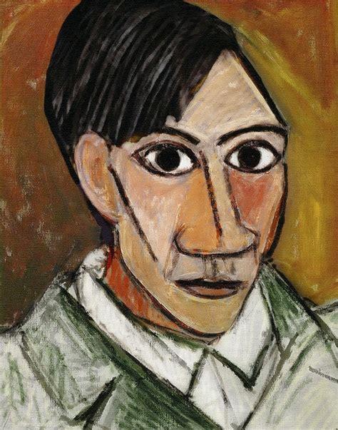 imagenes figurativas de pablo picasso pintura y arte pablo picasso