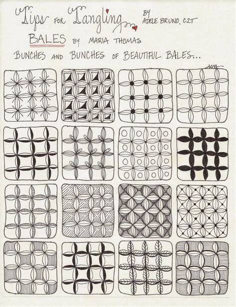 zentangle pattern bales 55 best chuck close grid drawings images on pinterest
