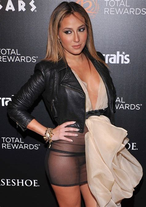 Adrienne Bailon Wardrobe by Nip Slips Wardrobe And More These Got