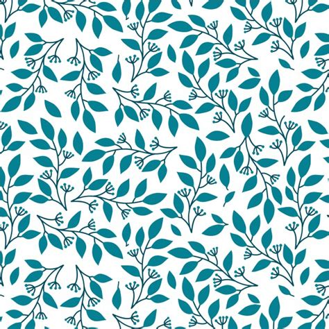 background pattern leaves multicolor leaves pattern background vector free download