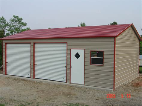 Steel Carports And Buildings Steel Building Packages