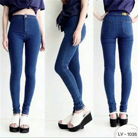 Celana Cewek Wanita jual celana panjang wanita cewek hw ori warna